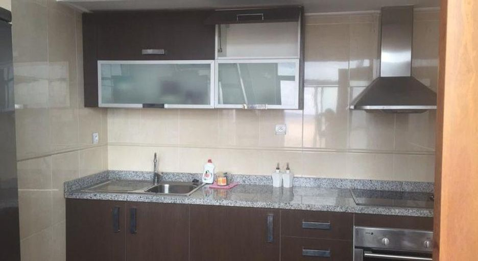 Apartment With one Bedroom in Tanger, With Wonderful sea View, Balcony, Tanger-Assilah