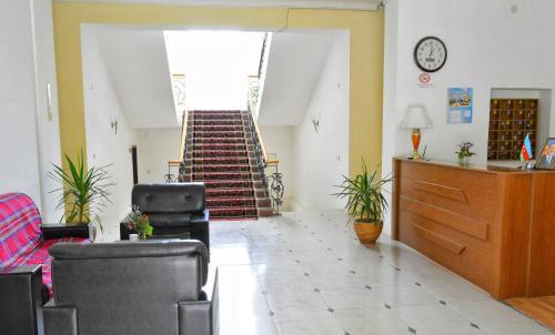 Ag Bina Hotel & Spa, Goranboy