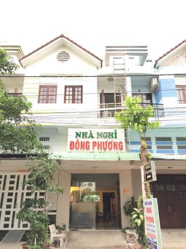NHA NGHI ĐONG PHUONG, Cái Răng