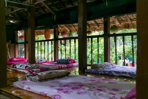 Bao Trang's House, Hà Giang
