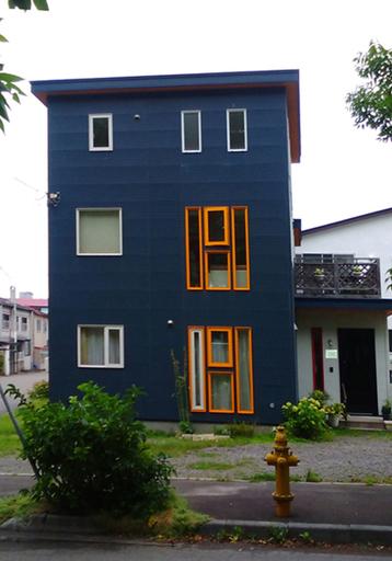Guesthouse Annabel, Hakodate