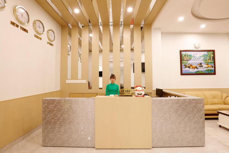 Interstella Hotel, Đà Lạt