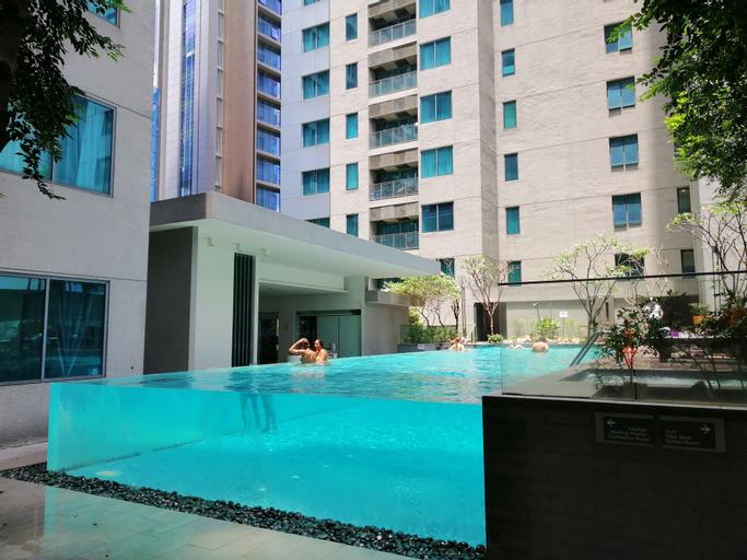 Kuala Lumpur Dorms, Kuala Lumpur