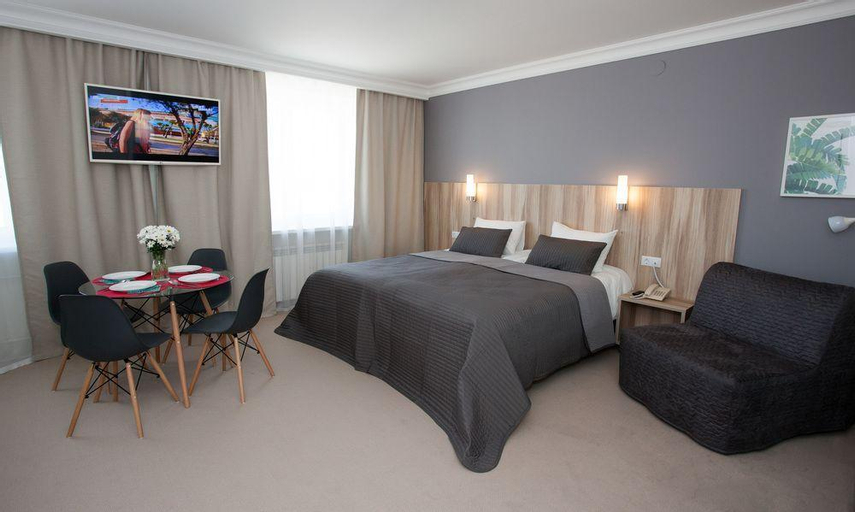 Mini-Hotel DOM 55, Volzhskiy rayon