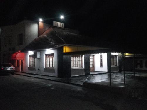 Hotel y Restaurant Don Quijote, Atreucó
