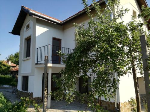 Popovi Koshari Guest house, Nikolaevo