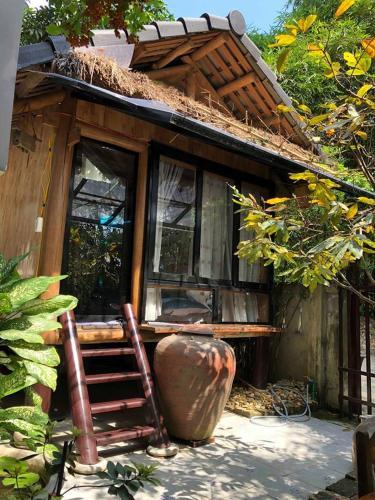 Cat Homestay, Huế