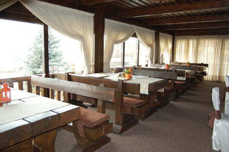Glavatarski Han Hotel, Kardzhali