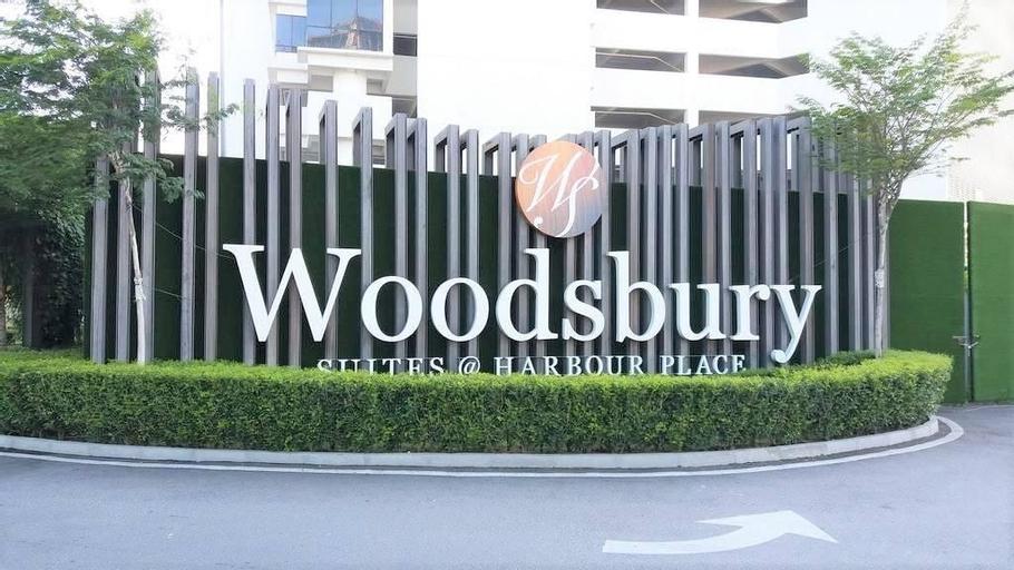 Woodsbury Suites 7722 Butterworth, Seberang Perai Utara