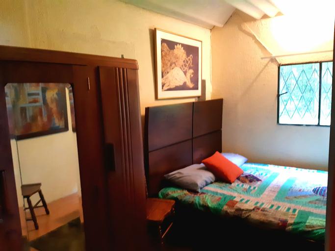 Granja San Gregorio Vista y Descanso, Villa Canales