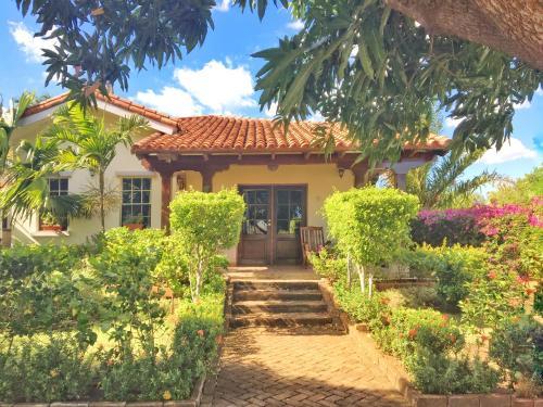 Casa Damian Gran Pacifica Resort, Villa Carlos Fonseca