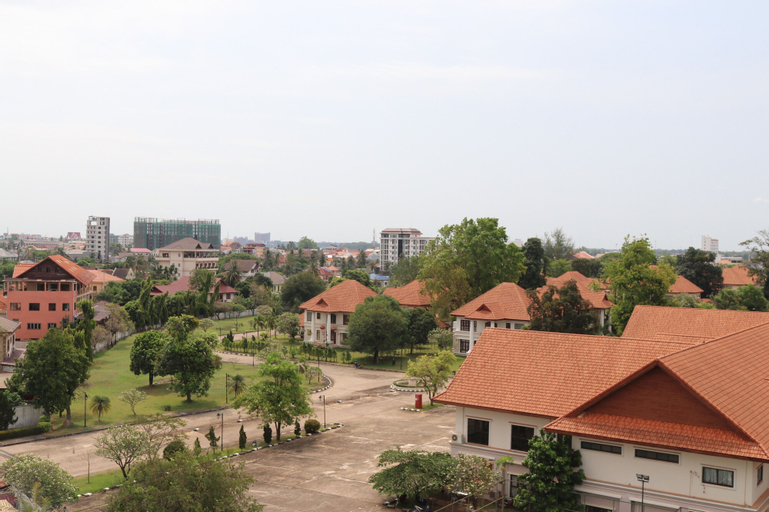 Chang Palace Vientiane, Sikhottabong