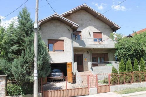 Home Centar, Dimitrovgrad