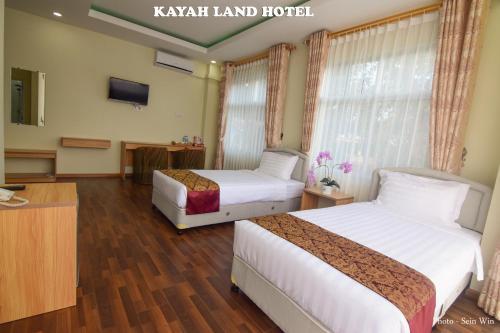 Kayah Land Hotel, Loikaw