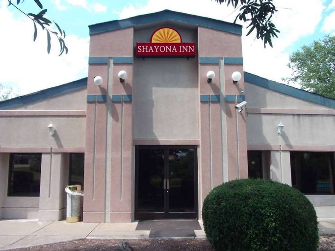 Shayona Inn Eden, Rockingham