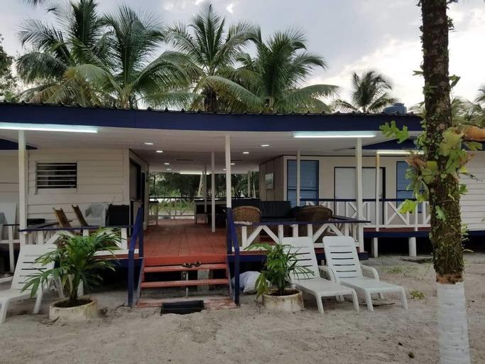 Nautica Service Villa Bleue, Komo-Mondah