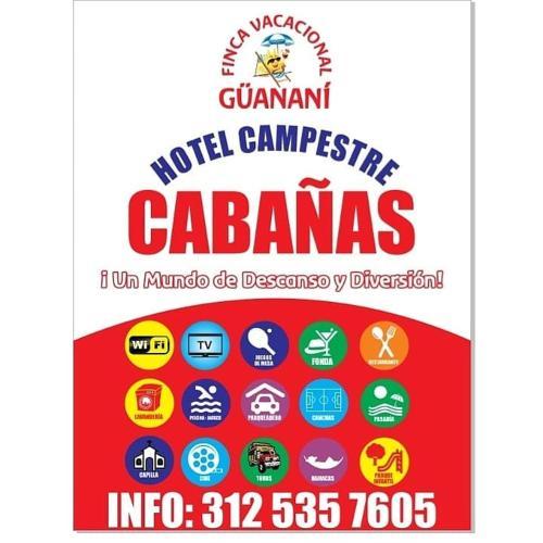 Finca Vacacional Guanani, Socorro