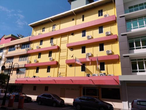 HOTEL AMBASSADOR 1, Labuan