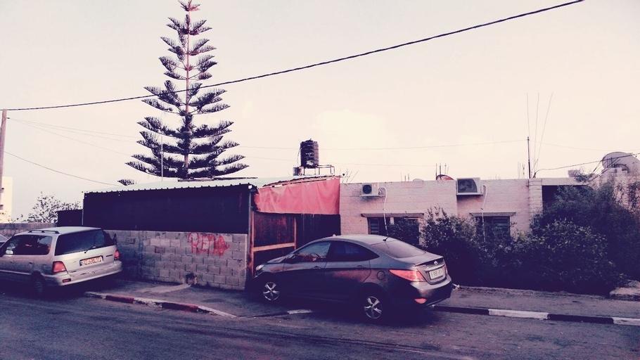 Aman Hostel, Bethlehem