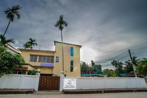 The Wall Guest House, Moulvibazar