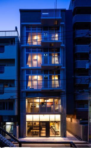 KAMON HOTEL Seto, Hiroshima
