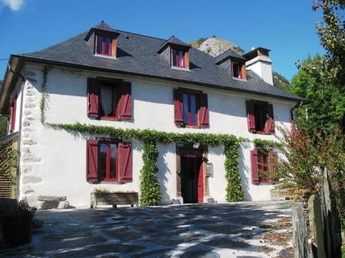 Les gerbes, Hautes-Pyrénées
