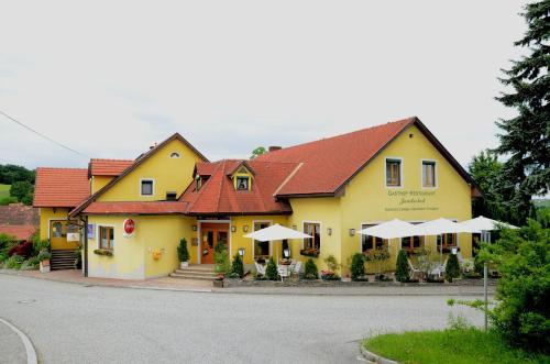 Gasthof Janitschek, Jennersdorf