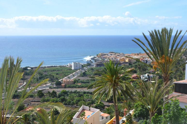 Orone 1, Santa Cruz de Tenerife