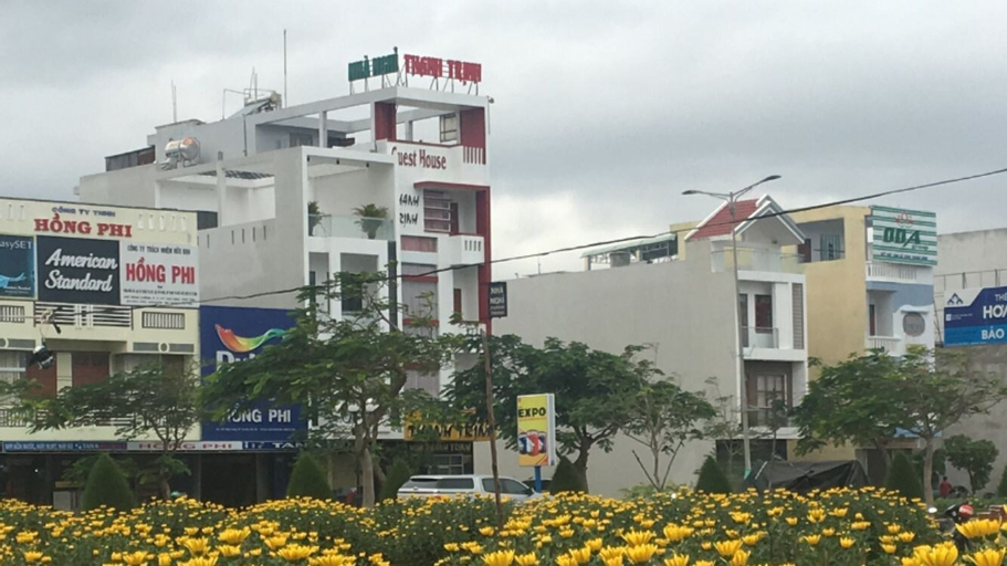 Thanh Trinh Guest House, Tuy Hoa