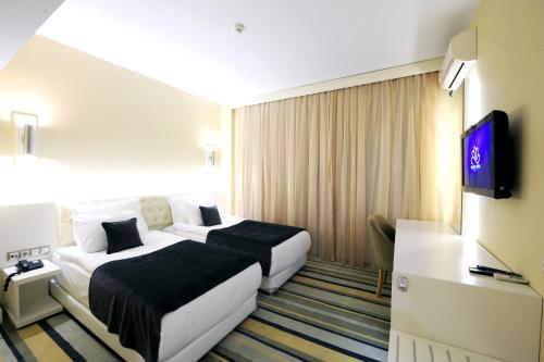 Grand Nora Hotel, Çankaya