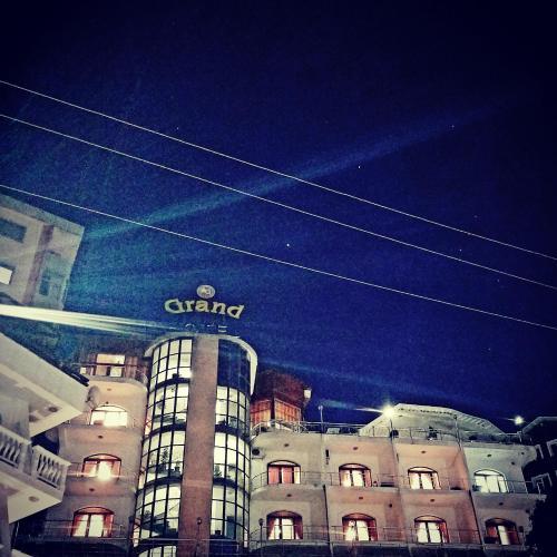 Grand Hotel Kruja, Krujës