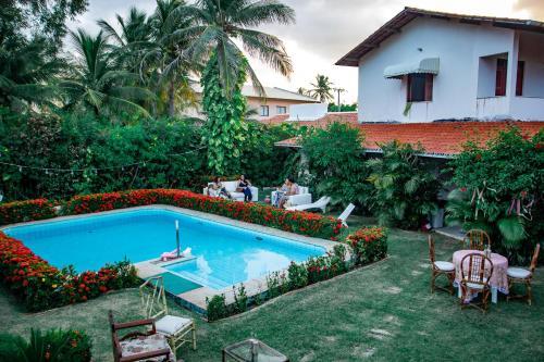 Hostel Pipa Cumbuco, Caucaia