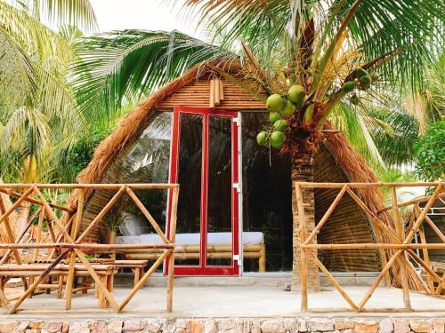 Green Garden Phu Quoc Resort, Phú Quốc
