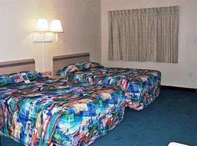 Motel 6 Las Vegas, Clark