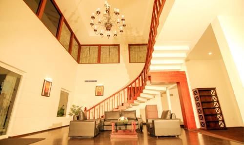 Hotel Narendra Central, Ernakulam