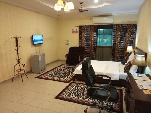 Residence Plateau, Niamey