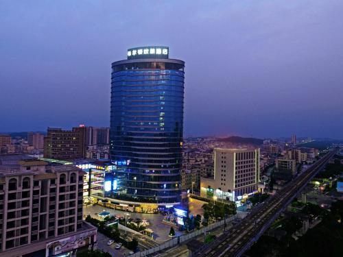Hampton by Hilton Zhongshan Nanlang, Zhongshan