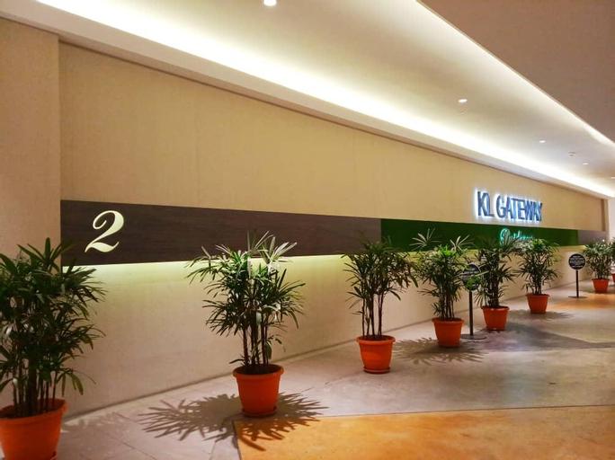 Evo Space @ KL Gateway Residence, Kuala Lumpur