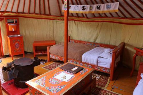 Maral Guesthouse, Mörön