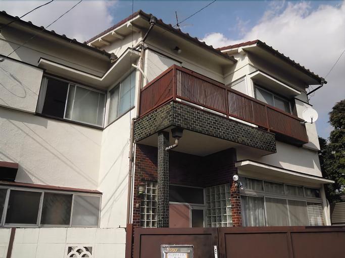SLE Japan Ichikawa House, Edogawa