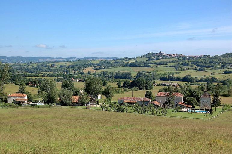 Domaine de Pagnagues, Lot-et-Garonne
