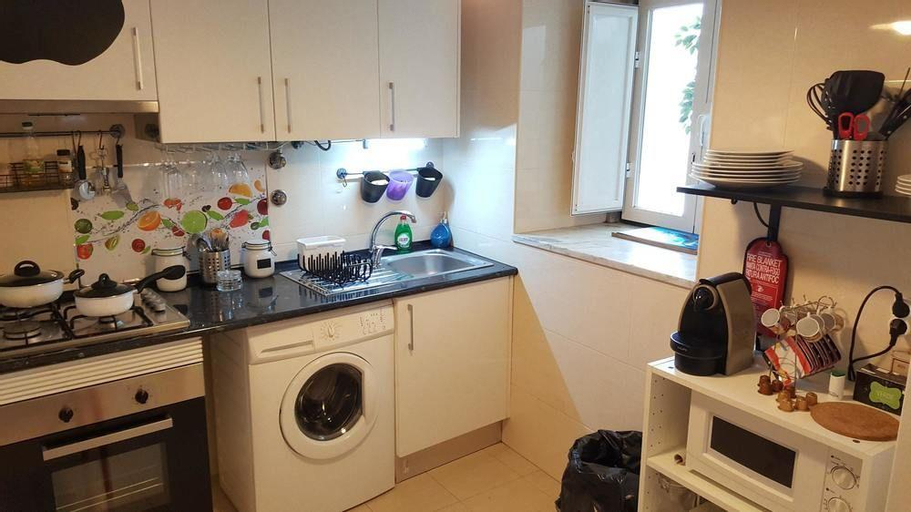 Apartment With one Bedroom in Lisboa, With Wonderful City View and Wif, Lisboa