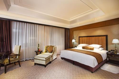 Haicheng Zongjun Royal Hotel, Anshan