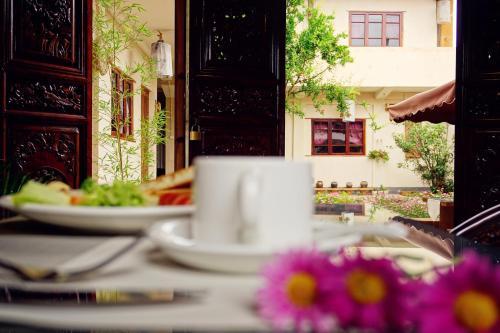 Shaxi Miss May Hotel, Dali Bai