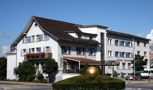 Hotel Sonne Reiden AG, Willisau
