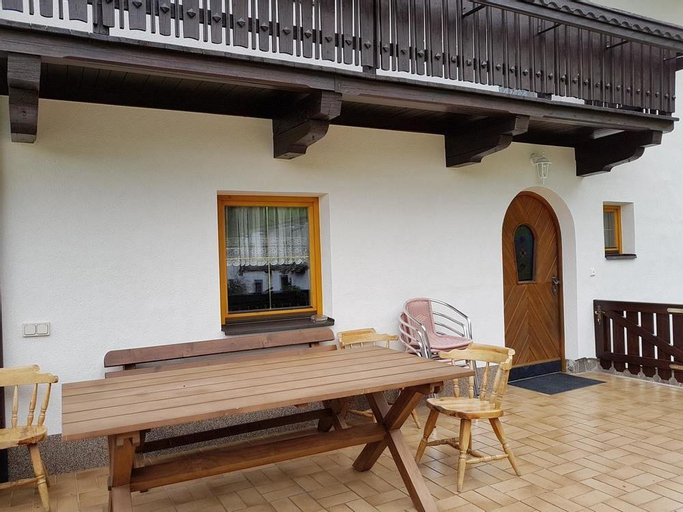 House With 3 Bedrooms in Arnbach, With Private Pool, Enclosed Garden a, Lienz