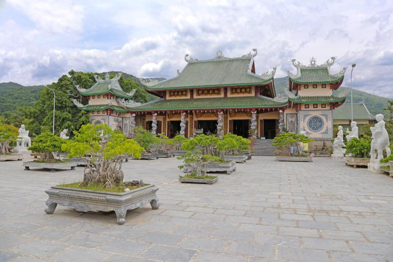 Homestay Nhung Huynh, Hoà Vang