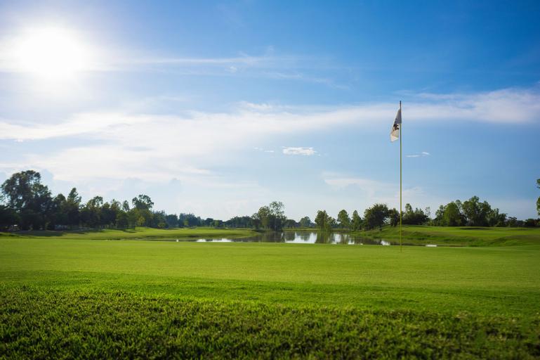Gassan Legacy Golf Club, Ban Thi