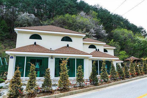 Jeongseon Attrie Amitie Pension, Jeongseon
