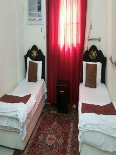 Al Eairy Furnished Apartments Hail 4,